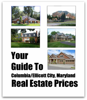 Guide to Howard County Real Estate Prices