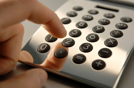 Howard County Mortgage Calculator